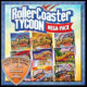 RollerCoaster Tycoon Mega Pack za 26,03 zł w Instant Gaming