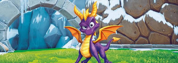 Spyro: The Reignited Trilogy – Przegląd ofert przedpremierowych