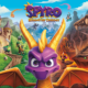 Spyro Reignited Trilogy (XOne/PS4) po 94,99 zł na Merlin.pl