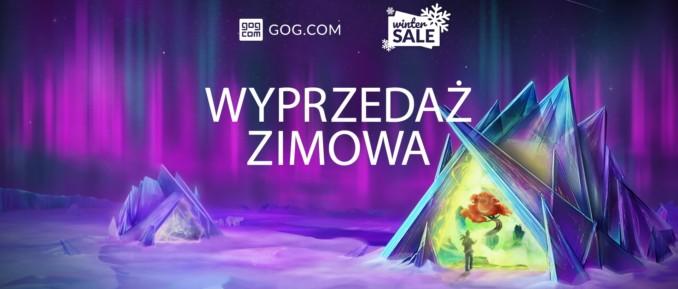 Wyprzedaż Zimowa 2018 na GOG.com