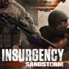 Promocja na Insurgency Sandstorm