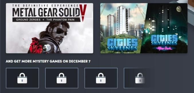 Konkurs – odgadnij gry w grudniowym Humble Monthly, wygraj klucz do The Banner Saga 3