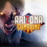 Promocja na Arizona Sunshine