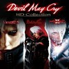 Promocja na Devil May Cry HD Collection
