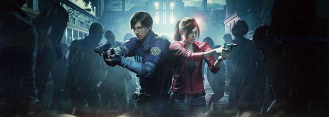 Resident Evil 2 Remake – Przegląd ofert przedpremierowych
