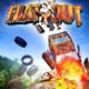 FlatOut za 2,97 zł (możliwe 2,67zł) w Humble Store