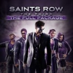 Promocja na Saint's Row The Third The Full Package