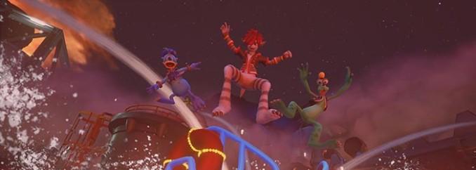 Kingdom Hearts III – Przegląd ofert przedpremierowych