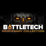 Promocja na BattleTech Mercenary Collection
