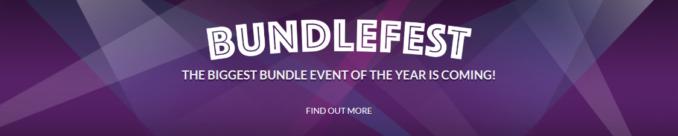 [Aktualizacja] Fanatical – BundleFest 2019