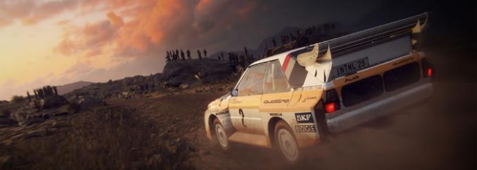 Dirt Rally 2.0 – Przegląd ofert przedpremierowych