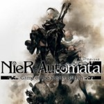 Promocja na NieR Automata Game of the YoRHa