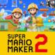 Limitowana edycja Super Mario Maker 2 ze steelbookiem, stylusem oraz rocznym abonamentem Nintendo Switch Online dostępna w MediaMarkt