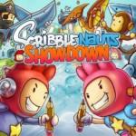 Promocja na Scribblenauts Showdown