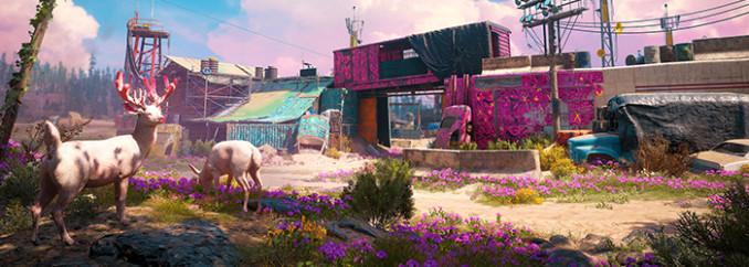 Far Cry: New Dawn – Przegląd ofert przedpremierowych