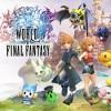 Promocja na World of Final Fantasy