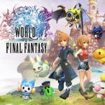 Promocja na World of Final Fantasy