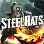 Promocja na Steel Rats