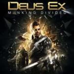 Promocja na Deus Ex Mankind Divided