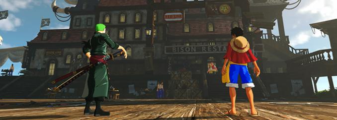 One Piece: World Seeker – Przegląd ofert przedpremierowych