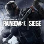 Promocja na Rainbow Six Siege