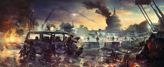 Tom Clancy's The Division 2 – Przegląd ofert przedpremierowych