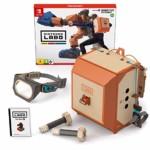 Promocja na Nintendo Labo Robot Kit (NS)