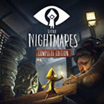 Promocja na Little Nightmares Complete Edition
