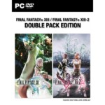 Promocja na Final Fantasy XIII Double Pack Edition