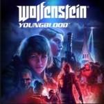 Promocja na Wolfenstein Youngblood