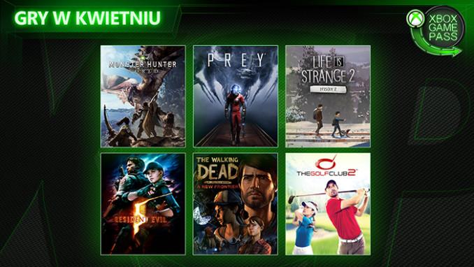 Xbox Game Pass na 3 miesiące za 4 zł w MS Store (dla osób bez aktywnej subskrypcji)