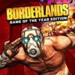 PRomocja na Borderlands Game of the Year Enhanced