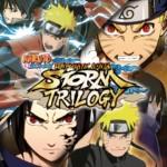 Promocja na Naruto Ultimate Ninja Storm Trilogy