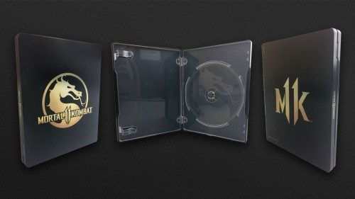 Mortal Kombat 11 - edycja premium