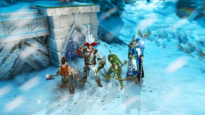 Warhammer: Chaosbane – Przegląd ofert przedpremierowych