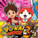 Yo-Kai Watch 3 za ok 136,50 zł z wysyłką do Polski w ShopTo