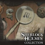 Promocja na The Sherlock Holmes Collection