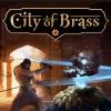 Promocja na City of Brass