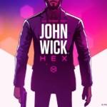 Promocja na John Wick Hex