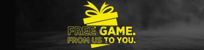 Wybrana darmowa gra od GMG