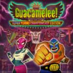 Promocja na Guacamelee