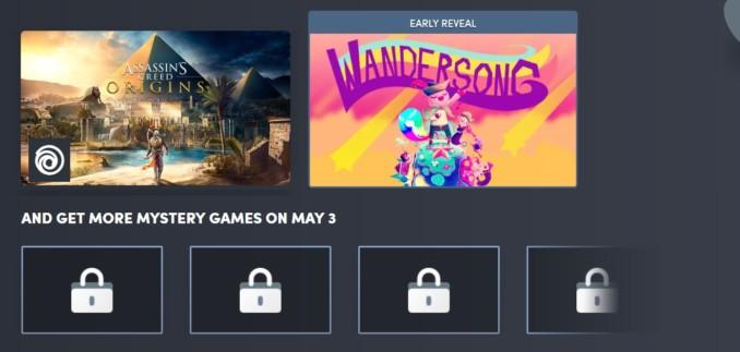 Konkurs – odganij gry w majowym Humble Monthly, wygraj Risk Of Rain 2