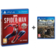 "Zestawy ""Spider-Man + Days Gone"" oraz ""God of War + Days Gone"" po 259 zł w X-kom"
