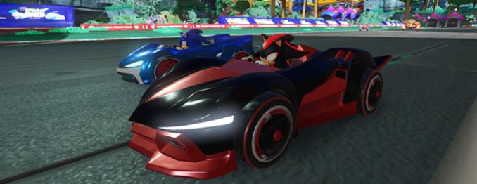 Team Sonic Racing (PS4, XONE, SWITCH) – Przegląd ofert przedpremierowych