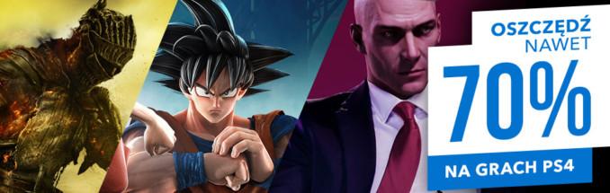 Nowe promocje w PlayStation Store (12.06)