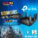 Giveaway – wygraj router TP-Link Archer C4000, 2 klucze do Chaosbane i 10 wejściówek na GameOn 2019 Kielce