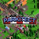 Promocja na Parkitect