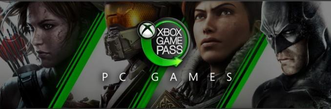 Xbox Game Pass na PC – lista bieżących oraz zapowiedzianych gier
