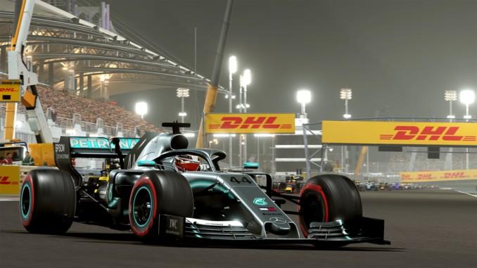 F1 2019 – Przegląd ofert przedpremierowych