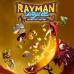 Promocja na Rayman Legends Definitive Edition